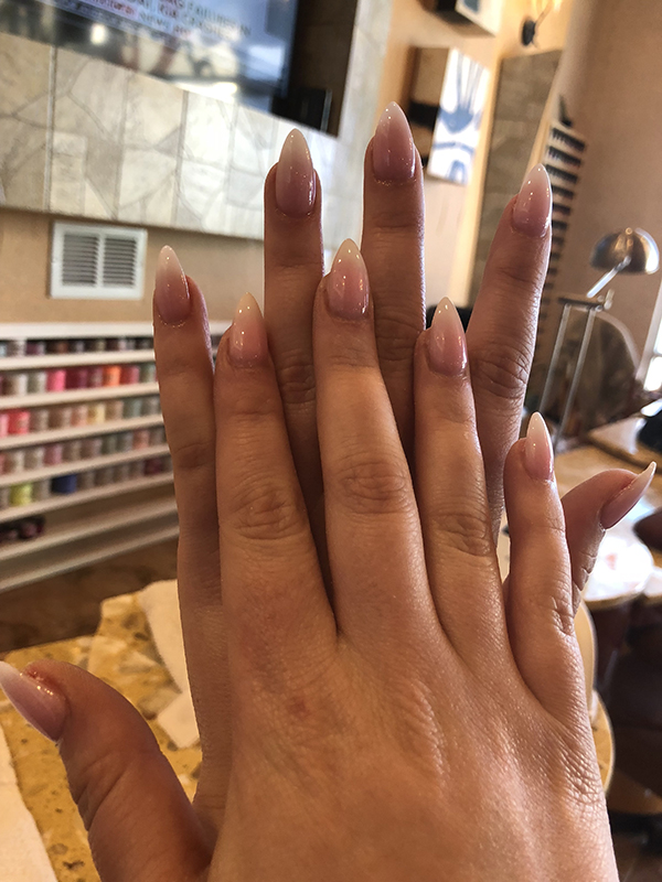Best Nail Salons In Odessa Tx - Famous Hair Salon 2018